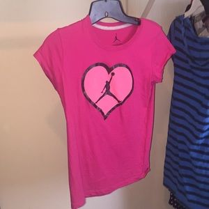 Other - Pink tee shirt